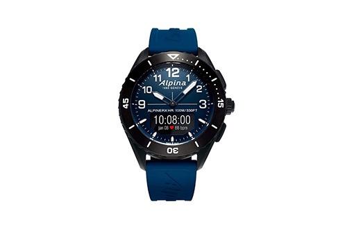 Alpina Alpiner Watch