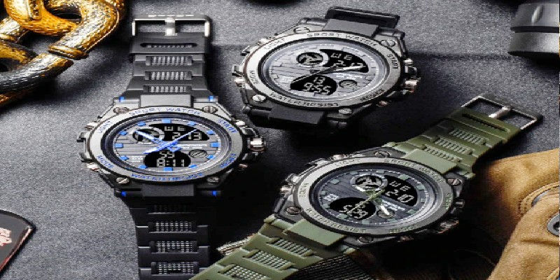 Best 20 Digital Watches for Men at Reasonable Price In 2021
