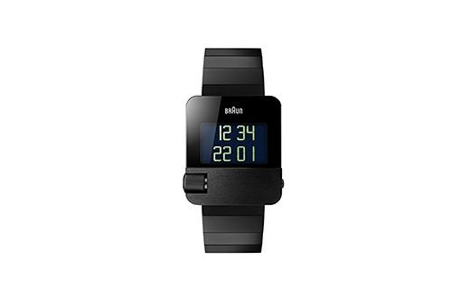 Braun Bn0106bkbtg Digital Watch