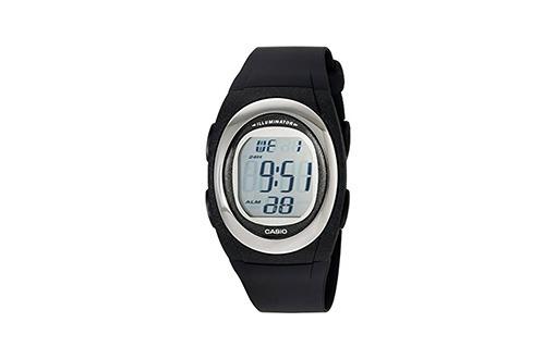 Casio Fe10 1a Watch
