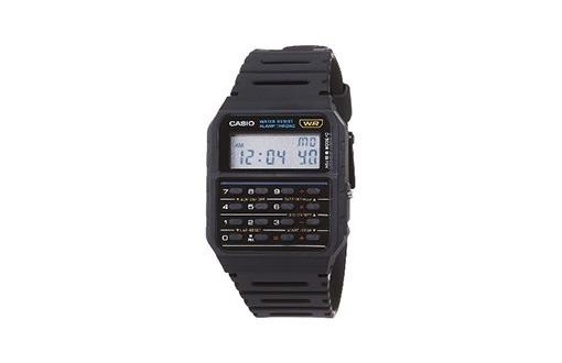 Casio Men's Vintage Watch