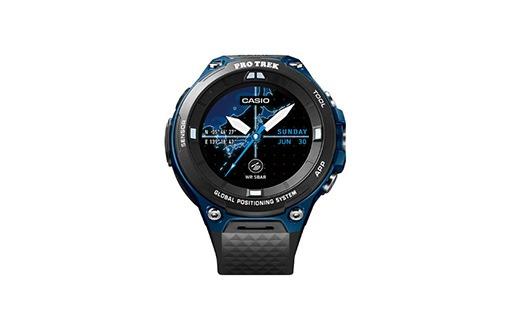Casio Wsd F20x Watch