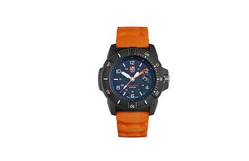 Luminox Magnifying Glass Watch