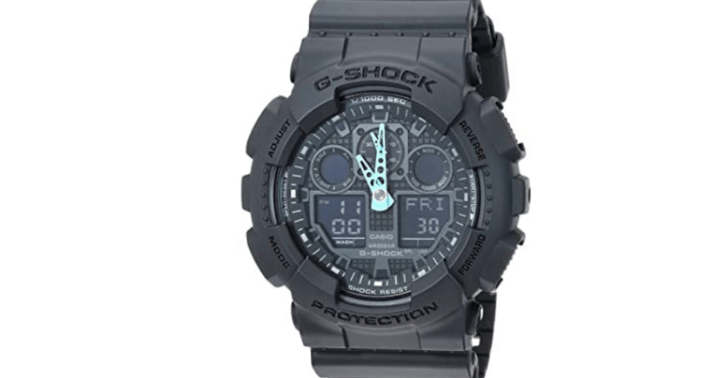 Top Digital and Analog Watches for Men to Buy