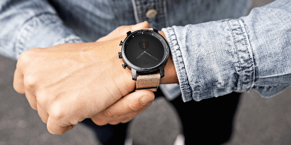 The Best Cool Digital Watches for Men in 2021