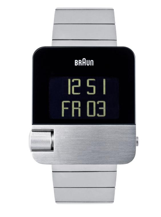 Braun Men's Digital Watches for Men