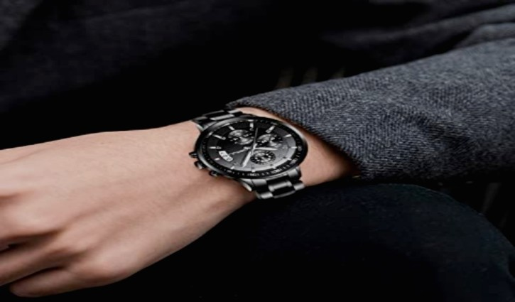 Top 9 Best White Gold Watches that looking Smart