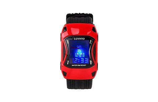 LGYNTO Waterproof watch