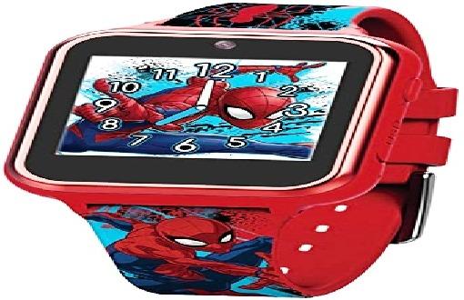 Marvel Spider-Man Smart Watch