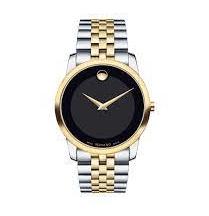Movado Digital Men's Watch