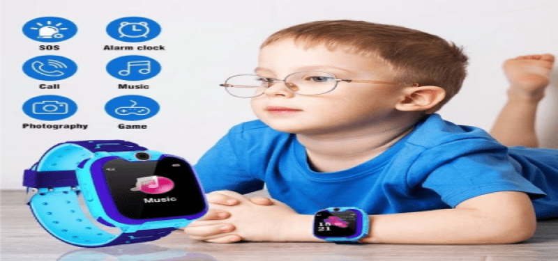 The Best Watches For Kids Boy – All The Time