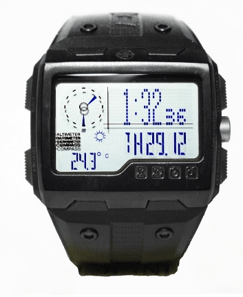 Timex Expedition WS4 Digital Watches for Men