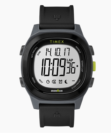 Timex Men's Ironman Transit 40mm Digital Watches for Men
