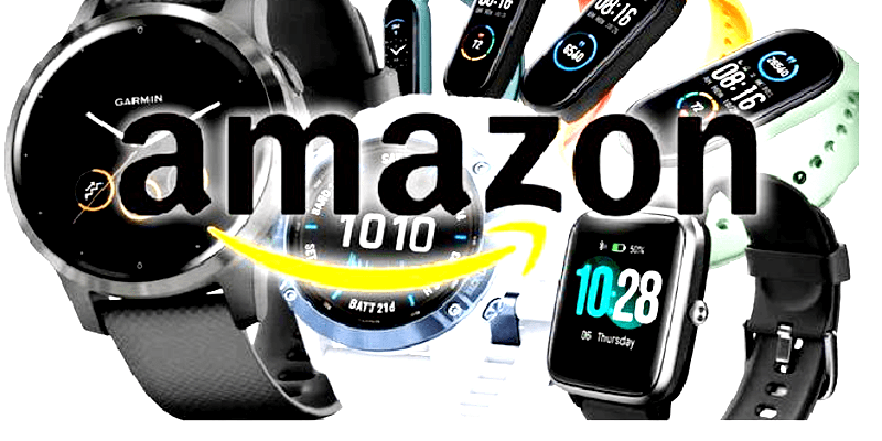 Top 30 Amazon Watches Deals That Really Perfect for You