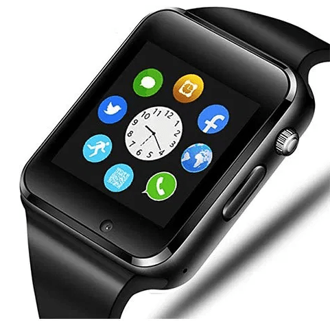 Touch Screen Bluetooth Watches