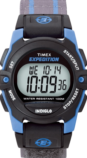 Timex Unisex Expedition Classic Digital Watches for Women