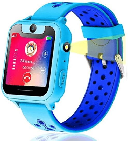 Themoemoe Watches for Kids