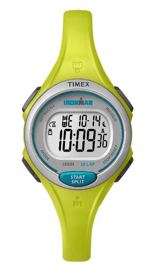 Timex TW5K901009J Ironman Essential 30 Digital Watches for Women