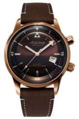 Alpina Men's Automatic Sport Watch