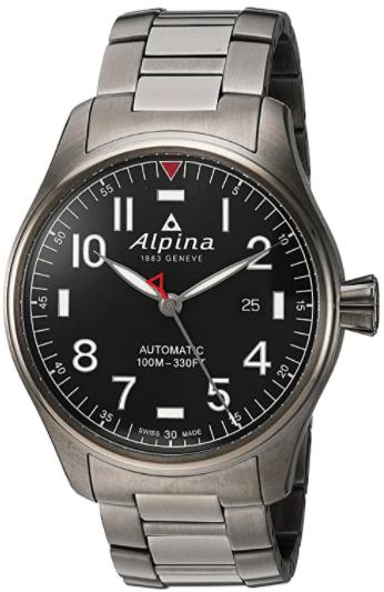 Alpina Men's Automatic Watch