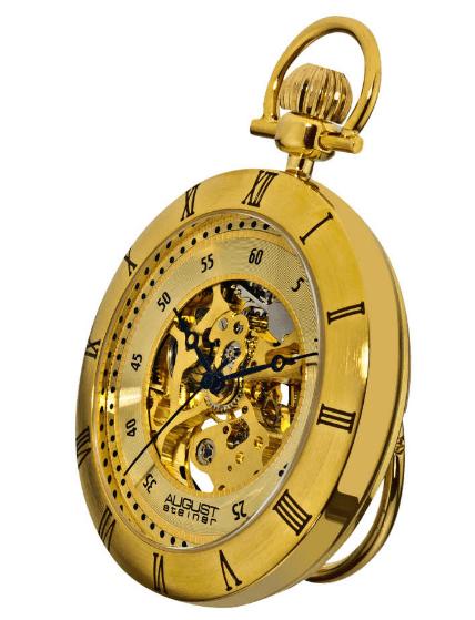 August Steiner Watch