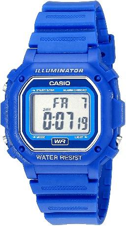 Casio Water Resistant Boy Watch