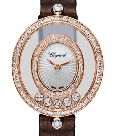 Chopard Luxury Watch