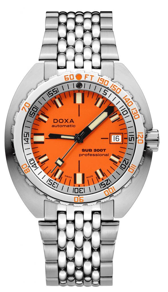 Doxa Sub 300T