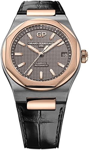 Girard-Perregaux Luxury Watch