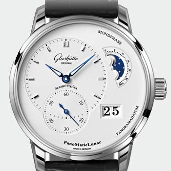 Glashütte Original  Luxury Watch