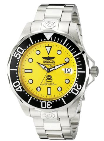 Invicta Men's Automatic Watch