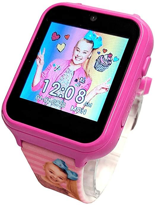 Jojo Siwa Touchscreen Watch