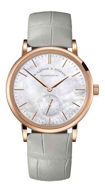 Lange & Sohn Watch