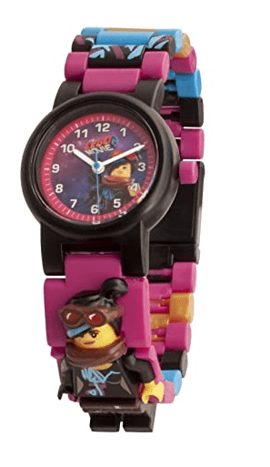 Lego Movie Baby Boy Watch