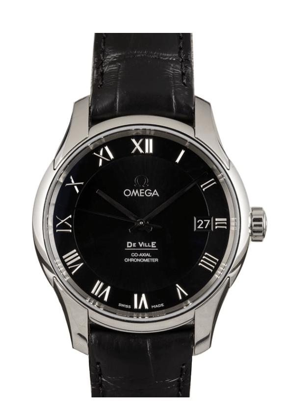 Omega De Vill Watch