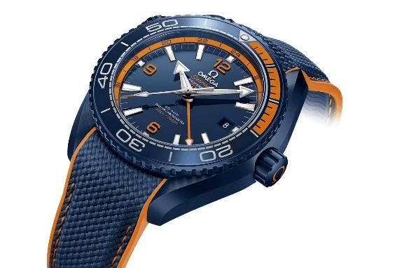 Omega Luxury Watche