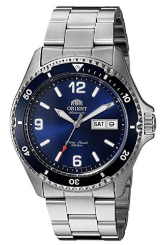Orient Men's Automatic Watch