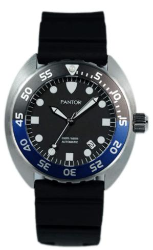 Pantor Nautilus Dive Watch