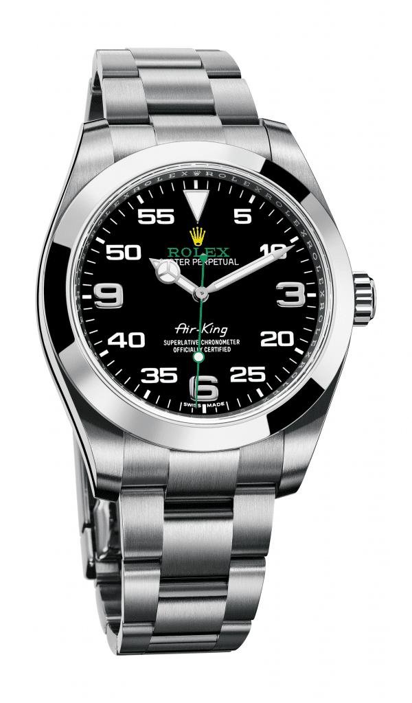 Rolex Air-King Rolex watch