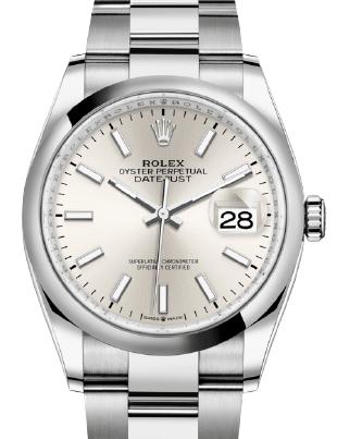 Rolex Datejust Rolex watch