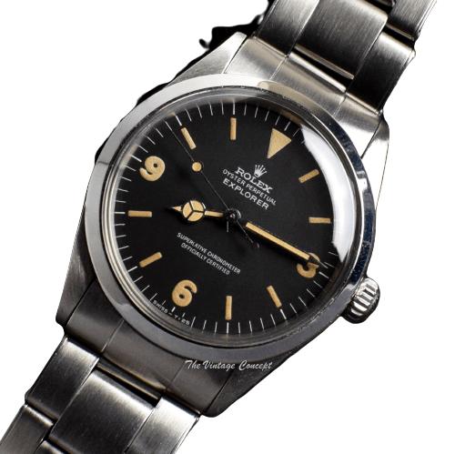Rolex Explore watch