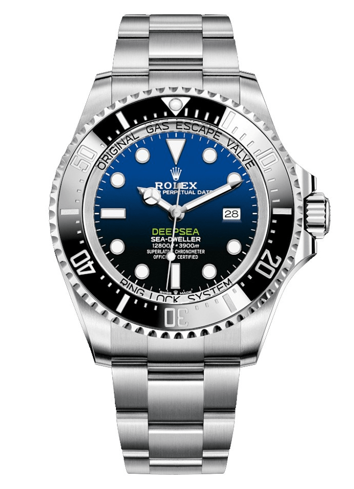 Rolex Sea