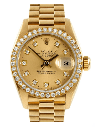 Rolex Luxury Watch