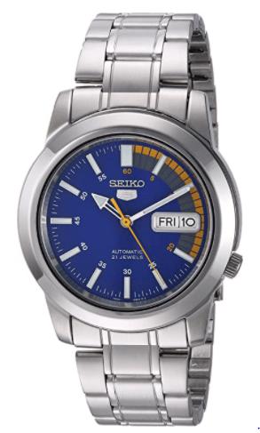Seiko Men's Automatic Watch