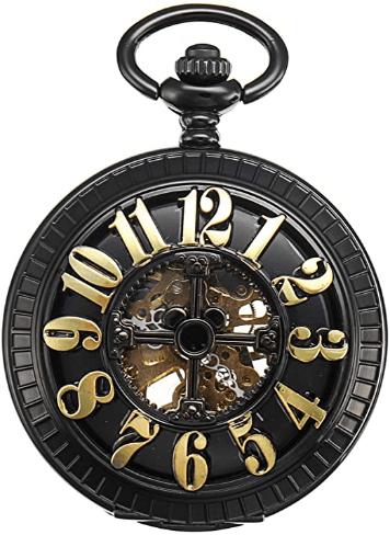 Shoppe Pocket Watch