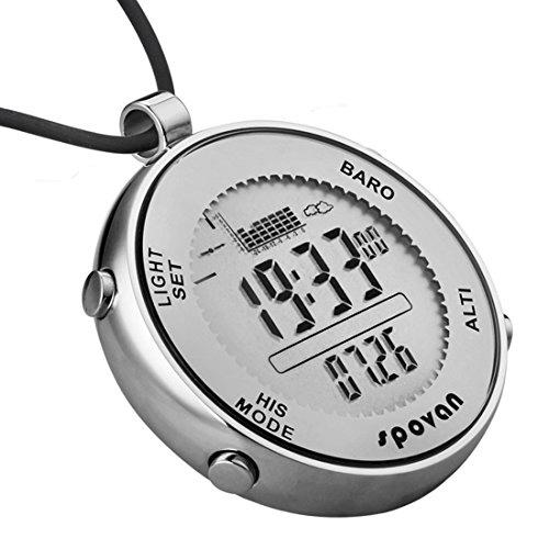 Spovan Pocket Watch