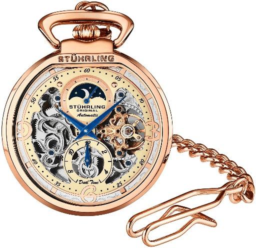 Stührling Pocket Watch