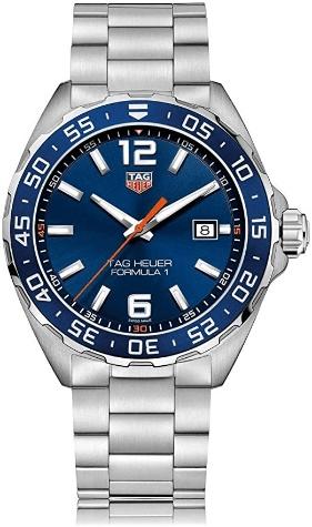 Tag Heuer Luxury Watch