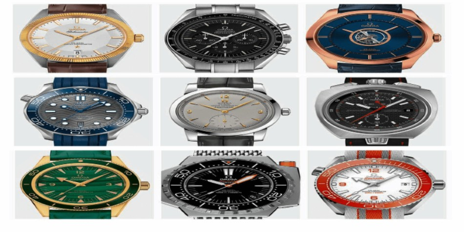 The Best 15 Omega Watches – Features, Reviews & Overview