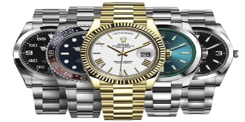 The Best 15 Rolex Watches for Men – Features, Reviews & Summary